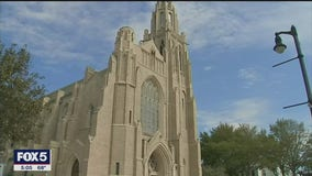 Diocese of Rockville Centre files for bankruptcy