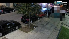 NYPD on the hunt for gunman who shot 2 people in car in Brooklyn
