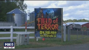 NJ haunted house ready for a COVID-safe Halloween