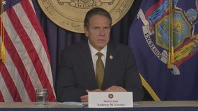 Gov. Cuomo orders NYC schools in COVID hot spots to close