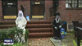 NYC prepares for a Halloween unlike any other
