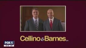 Attorney Steve Barnes of Cellino & Barnes dies in plane crash