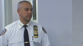 NYPD Chief of Patrol Fausto Pichardo abruptly announces retirement