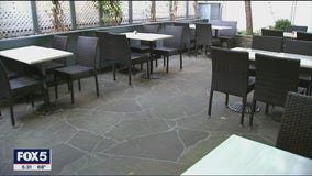 NYC indoor dining concerns