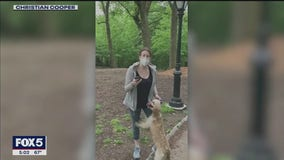 Woman who called police on black birdwatcher made second 911 call