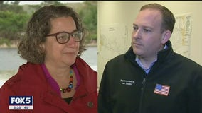 Zeldin, Goroff face off in tight race for NY 1st District congressional seat