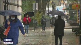 De Blasio: NYC COVID rate is 'worrisome'