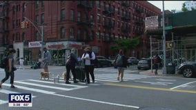 NYC reaches highest number of traffic deaths of de Blasio era