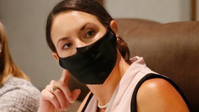 City sued over mask mandate inside private homes
