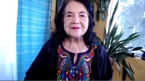 Culture Conversations: Amplifying the voice of Dolores Huerta