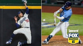 How to pick Los Angeles Dodgers, Tampa Bay Rays Game 6