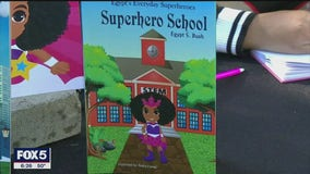 From pandemic to published author for 5-year-old from Queens