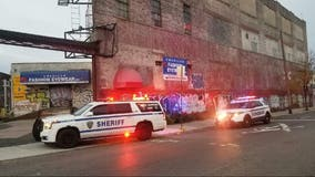 Illegal warehouse party attended by dozens busted in Queens