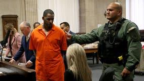 'Lurid details' to be presented in R. Kelly sex trial: Prosecutors