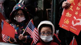 1 in 4 young Asian Americans experienced anti-Asian hate amid COVID-19