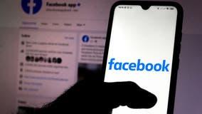 Facebook bans posts denying Holocaust