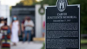 Juneteenth becomes an official holiday in NY