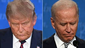 2nd presidential debate officially scrapped after Trump refuses virtual showdown