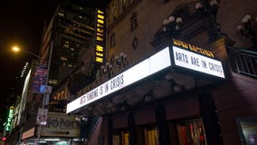 Broadway moves online with theater closures