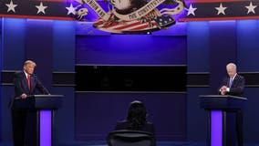 Debate Takeaways: Trump gets personal, Biden hits on virus