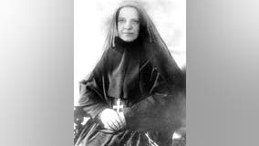 Mother Cabrini statue to be unveiled in NYC on Columbus Day