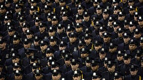 NYPD to welcome 900 new recruits in first class since pandemic
