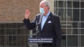 Gov. Murphy in quarantine after senior aide tests positive for COVID-19