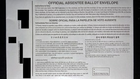 How to track your absentee ballot in New York City