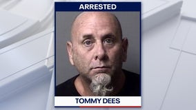 Convicted Citrus County sexual offender arrested for sex act on 4-year-old child