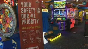 Arcades in NY still closed; owners ask for guidance