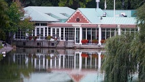 NYC's iconic Central Park Boathouse restaurant is closed
