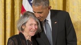 American poet Louise Glück wins 2020 Nobel Prize in Literature