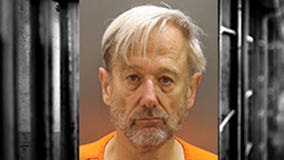 Former Idaho governor candidate indicted in girl's 1984 killing