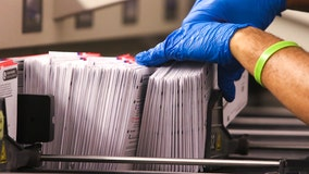 Judge tosses Trump challenge to New Jersey mail-in ballots