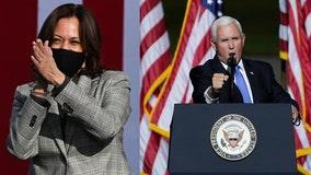 How you could win cash watching Pence-Harris VP debate