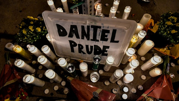 State's own expert told grand jury police didn't kill Daniel Prude