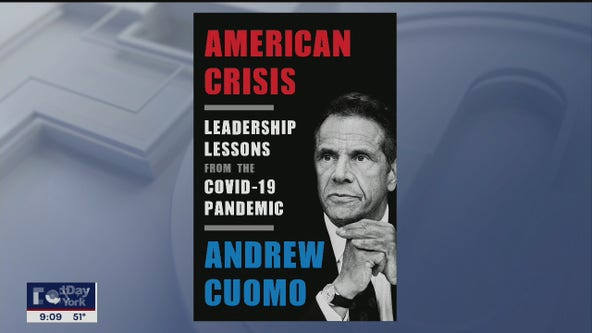 Gov. Cuomo on mistakes during pandemic