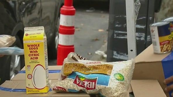 Feeding NYC