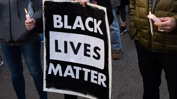 Poll worker fired for turning away voters wearing BLM shirts