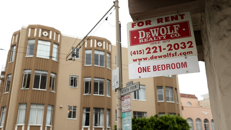 San Francisco Rents Drop In Double Digits For The First Time