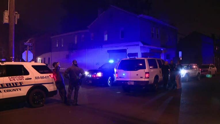 Two young brothers were killed in their Trenton home on Tuesday night.