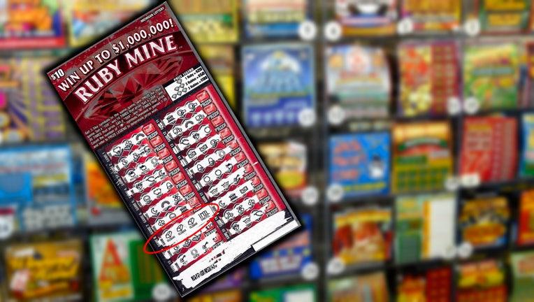 lotto win michigan