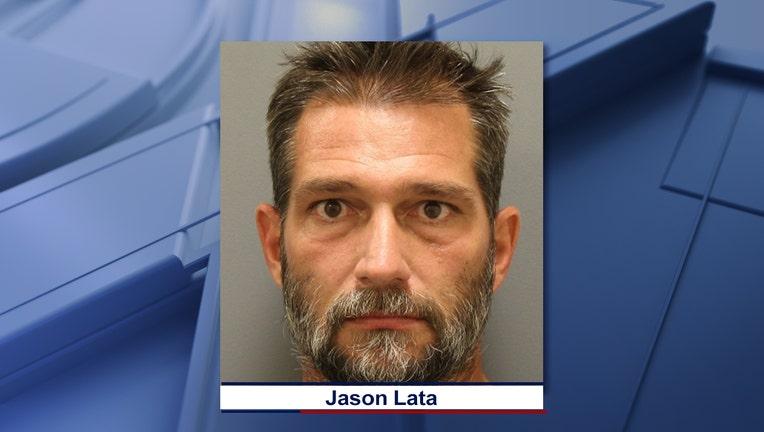 Jason Lata