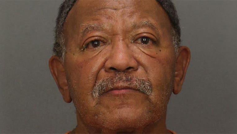 Stanley Wilson (Salem County Correctional Facility)
