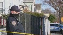 Cops wounded in Queens