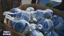 Long Island charity aims to give away 14,000 turkeys for the holidays