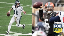 How to bet Eagles-Browns