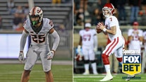 """""""Bedlam"""" brings Big XII supremacy battle for Oklahoma, Oklahoma State"""