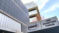 OxyContin maker Purdue Pharma pleads guilty to 3 charges in criminal case