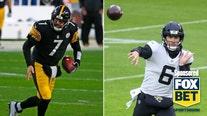 How to bet Steelers-Jaguars